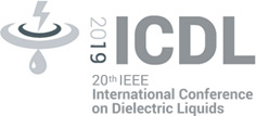 icdl 2019 International Conference on Dielectric Liquids